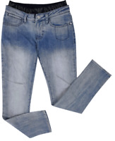 NEW Emporio Armani Junior RRP£159 Designer AGE 6YEARS Kids Boys Jeans Pants A818