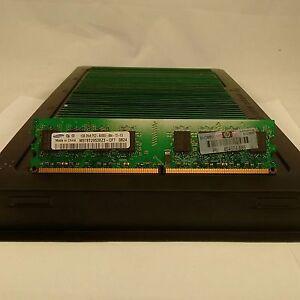 LOT 50 SAMSUNG MICRON HYNIX 1GB DDR2 PC2-6400 800MHz NONECC DESKTOP MEMORY RAM