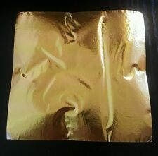 20 Sheets Imitation Gold Leaf, Art, Crafts 125x135 mm Easy To Use! LIMIT STOCK!