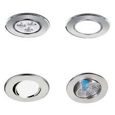 Wholesale Lots 10PCS 3W LED Recessed Downlight Roof Down Bulb Spot Light 90-265V
