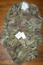 SCORPION OCP  MULTICAM COMBAT UNIFORM OCP LR TOP LARGE EXTRA SHORT PANTS SET
