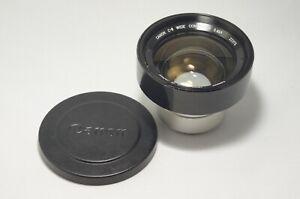 Canon C-8 Wide Converter 0.65x [22375]