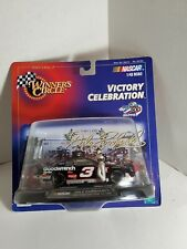 NASCAR Winner's Circle Victory Celebration. Dale Earnhardt, 1998 Daytona 500