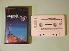 + K7 Audio - Vangelis - To the unknown man full album +