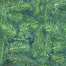 Wilmington Batiks Fabric, #22191-779, By The Half Yard, Quilting