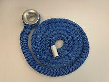 """Ring Sling 8' x 5/8"""" - #2 size ring - Tenex Tec Arborist Rigging"""