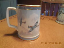 Royal Doulton Limited Edition Battle of Britain Tankard