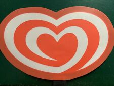 LOVE HEART .SOUND ACTIVATED FLASHING PANEL   4