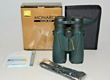 NIKON Binocolo MONARCH  8,5x56 D CF WP Nuovo
