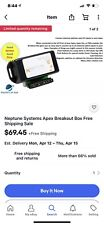 Neptune Systems Apex Breakout Box Free Shipping Sale