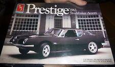 AMT 1963 STUDEBAKER AVANTI PRESTIGE 1/25 MODEL CAR MOUNTAIN KIT FS