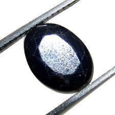 3.70Ct. High Quality MGL Certified Natural Oval Cut Blue Sapphire No. -CH 5324