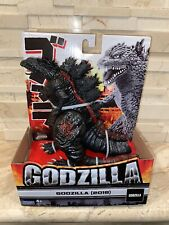 PLAYMATES GODZILLA ACTION FIGURE 2016