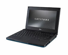 Dell Latitude 2110 10.1in. (160GB, 1.83GHz, 2GB) Notebook - netbook