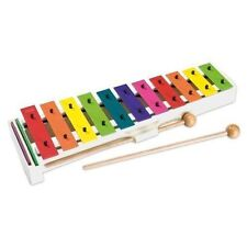 SONOR 27803101 Toy Sound BWG Boomwhackers Glockenspiel