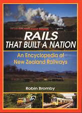 1st Edition Trains & Railways Paperback Transport Books