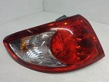 Hyundai Santa Fe MK2 2006 To 2012 Lamp Rear Tail Light LH Passenger N/S OEM