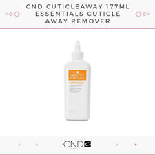CND CuticleAway 177ml ESSENTIALS CUTICLE AWAY REMOVER