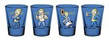 Gb Eye Fallout Premium verres À Shot Cristal Différents 13 x 11 x 2 cm