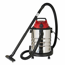 Einhell TE-VC 1930 SA 30-Litre Electric Wet & Dry Vac Vacuum Cleaner + WARRANTY!