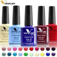 CANNI Venalisa Nail Gel Art Design Manicure Soak Off Enamel Polish Nail Art Gel
