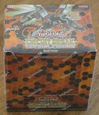 Yu-Gi-Oh! Circuit Break - Special Edition Display Deutsch 10 Packs Neu & OVP