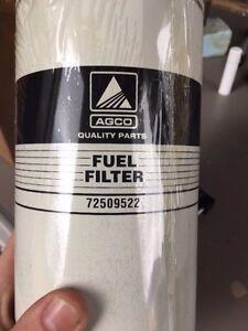 AGCO 72509522 Fuel Filter