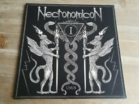 Necronomicon Unus LP