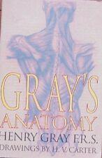 Gray's Anatomy-Henry Gray
