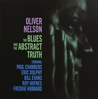 Oliver Nelson - Blues & The Abstract Truth [New Vinyl LP] UK - Import