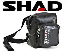 SACOCHE souple Petit sac 100% étanche SHAD ZULUPACK SW05 5L Waterproof Small Bag