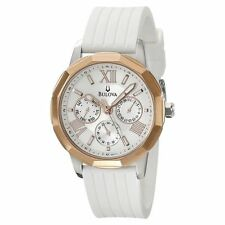 Reloj mujer Bulova 98n101 (38 mm)