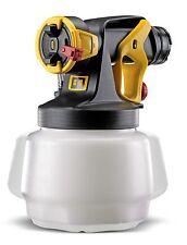 WAGNER Wall Extra I-Spray 1800 Zubehör Farbsprühgerät Farbsprühsystem 1800ml NEU
