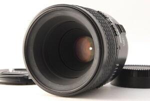【N MINT+++】 Nikon AF Micro Nikkor 60mm F/2.8 D Lens From Japan 1417