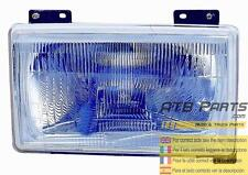 Headlight Fiat Ducato 1990_06-1993_12 Right Side