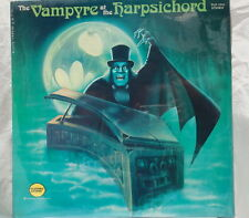 VAMPYRE OF HARPSICHORD RECORD LP SEALED