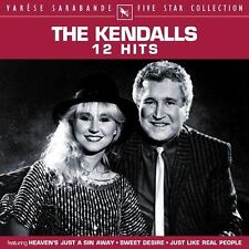 Kendalls : 12 Hits: Five Star Collection CD