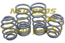 MapTun Performance 40MM Lowering Springs for Saab 9-3 98-02