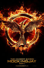 The Hunger Games 3 Pin Brooch 3D Prop Replica for Cosplay Costume 3.7cm