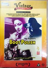 BOOT POLISH - HINDI MOVIE DVD