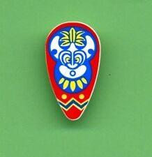 Lego--2586px10-- Schild--Insulaner--Maske