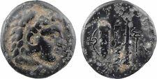 Macédoine, Philippe III Arrhidée, unité, 336 323 av JC, Tarse, Héraclès - 7
