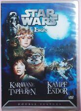 Star Wars: Ewoks (2005) / Deutsche Ausgabe / Region 2