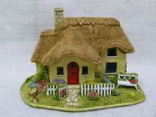 Lilliput Lane Love To You Cottage 2004 The British Collection L2842