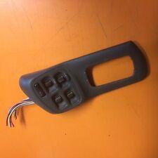 Subaru Imprezza Gx Rx Wrx Front Drivers Main Control Window Switch