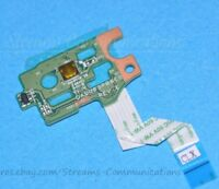 HP 15-F233WM Laptop Power Button Board with Ribbon Cable