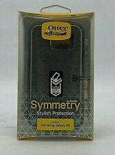 Otter Box Case for Samsung Galaxy S6 | Symmetry Series | Grey (IJ46)
