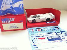 "Vitesse - 191 - Porsche 956 ""Rothmans"" 24H du Mans 1982 (1/43)"