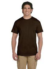 Gildan Mens Short Sleeves Heavy Weight Cotton 6 oz S-5XL T-Shirt M-G200
