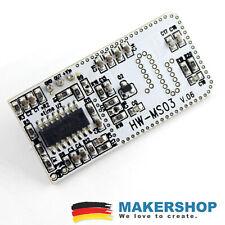 HW-MS03 Radar Sensor Bewegungsmelder Arduino Raspberry Pi